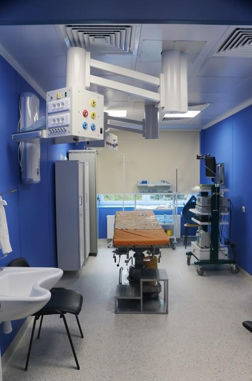 Endoscopic Room