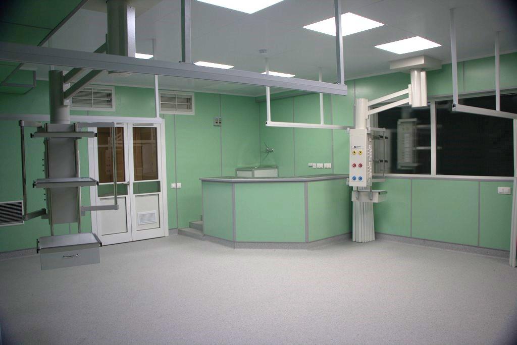 Больница св георгия вакансии
